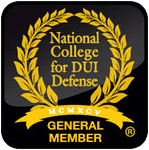 General Member National College DUI Defense